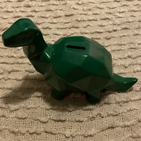 Other - Dinosaur Money Bank
